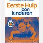 Boek Eerste Hulp aan Kinderen 5de druk